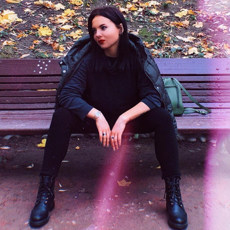 Viktoria Ananieva Nude Photos 68