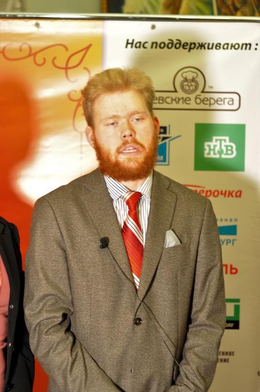 Никита Лукачина | Санкт-Петербург
