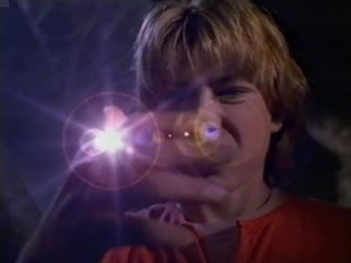 Волшебное кольцо / Джонни Мисто, мальчик-волшебник / Johnny Mysto: Boy Wizard. 1997 Переводчик неопознан [by Edich2] VHS