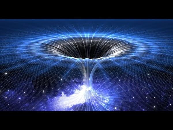 Как устроена Вселенная 6 СЕЗОН 10 СЕРИЯ Загадки пространства времени