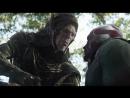 Визуальные эффекты: «Мстители: Война бесконечности»