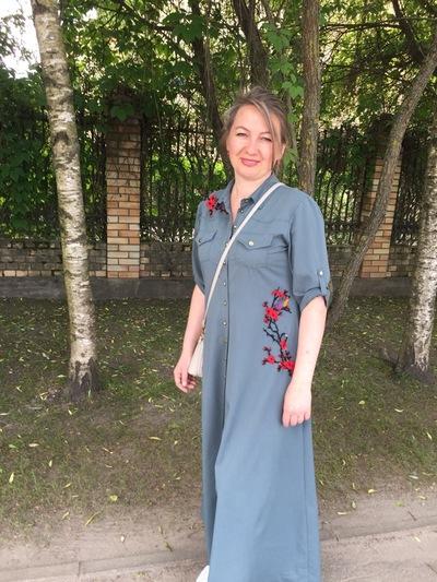 Татьяна Кемстач
