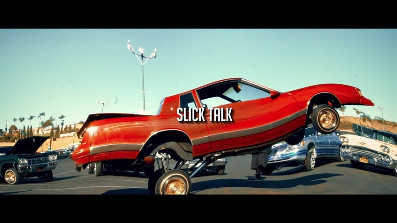 Marty Baller ft Rob Stone - Slick Talk