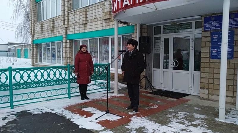 Марсель Сәлимов