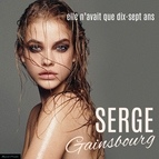 Serge Gainsbourg альбом Elle N'Avait Que Dix-Sept Ans