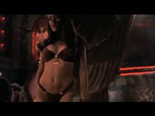From Dusk Till Dawn - Tito Tarantula - After Dark -Salma Hayek - (HD)