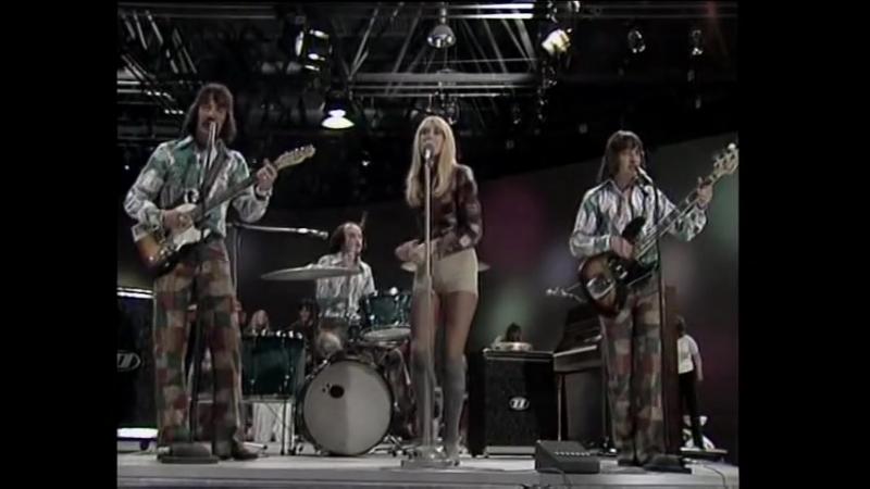 Middle Of The Road - Tweedle Dee Tweedle Dum 1971