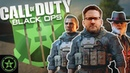 Boat Boy Burnie Call of Duty Black Ops 4 Blackout Novemburns Let's Play