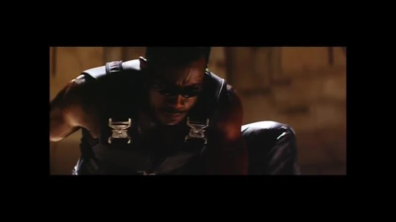 Блэйд / Blade (1998) La Magra and Alternate Ending