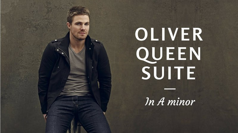 Oliver Queen Suite in A minor Theme Arrow