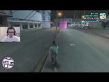 [Bulkin] ВОТ ЭТО МЯСО! НЕ МОЙ ДЕНЬ! (ПРОХОЖДЕНИЕ GTA: VICE CITY #5)