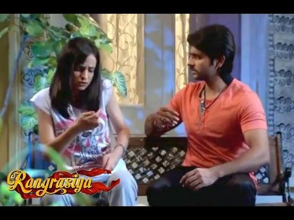 Rudra Gets POSSESSIVE About Myrah On RANGRASIYA 9th September Full Episode Update