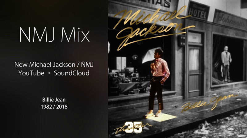 Michael Jackson - Billie Jean (NMJ Multitrack A Cappella)