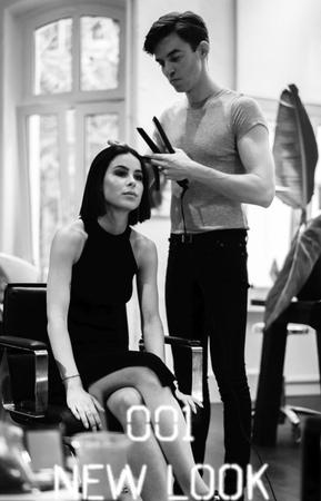 """Lena on Instagram: """"Haare ab und ihr seid dabei, und morgen eine mini Folge aus dem Studio ❤️"""""""