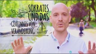 Sokrates und das Geheimnis von Veränderung