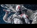 God Of War 4 Music Video