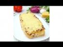 Картофельная запеканка с фасолью | Больше рецептов в группе Кулинарные Рецепты