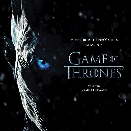 Ramin Djawadi альбом Game Of Thrones: Season 7 (Music from the HBO® Series)