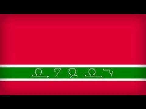 Юждаг - Лезгистан (лезгинская песня)