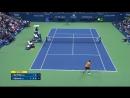   Финал US Open Н. Джокович - Х.М. Дель Потро