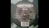 Syx - Secret (Italy) (Trance) 1998