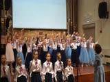 Детский хор Дома музыки - O Tannenbaum
