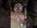 Персиковая свадьба в ресторации ''Репаблик'' на Борисенко 52