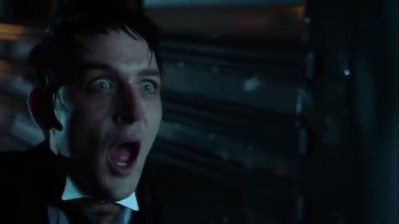Gotham 2x22 Penguin finale