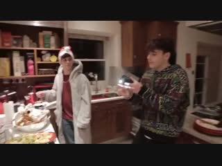 randy new vlog