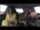 МАСҚАРА Таксист ҚАЗАҚ қызымен ТӨБЕЛЕСТІ Таксист вывел из себя красавицу