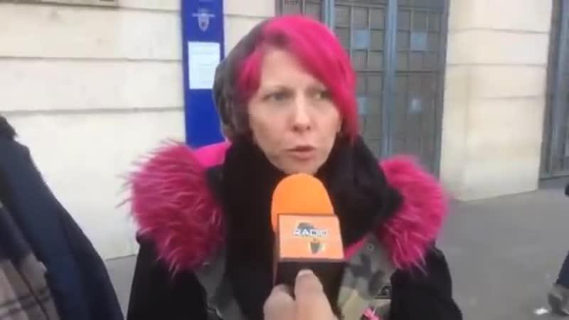 Affaire Dettinger saisie du procureur de la République de Paris et de lIGPN...