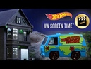 Hot Wheels SCREEN TIME™ SHOWCASE Hot Wheels