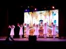 21мая2018г. ГДК. Концерт Только танцы балет русская
