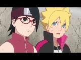 Boruto: Naruto Next Generations / Боруто: Новое поколение Наруто - 62 серия   Dejz, Silv & Lupin [AniLibria.Tv]