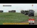 ОТРК «Искандер» на «тропе войны»: кадры учений в Забайкалье