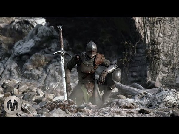 United We Stand, Divided We Fall by Two Steps from Hell For Honor from Ubisoft