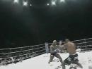 Pride 25⚡👊⚡: Body blow. March 16, 2003. Quinton Rampage Jackson vs. Kevin Randleman.