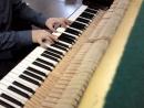 Пианино Прелюдия - результат настройки