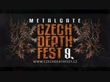 GUTALAX - Live At MetalGate Czech Death Fest 2017 (vk.comafonya_drug)