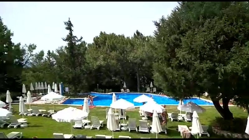 SENTIDO Lykia Resort Spa