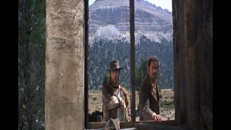 El bueno, el feo y el malo (Il buono, il brutto, il cattivo, 1966) Sergio Leone (versión extendida) [El bueno, el malo y el feo]