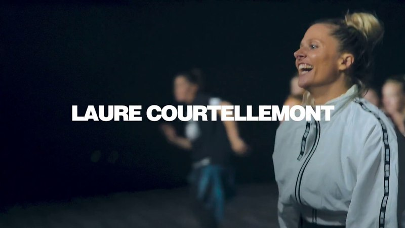 JANET - THATS THE WAY LOE GOES | choreography by Laure Courtellemont Nadiah Nfuzion