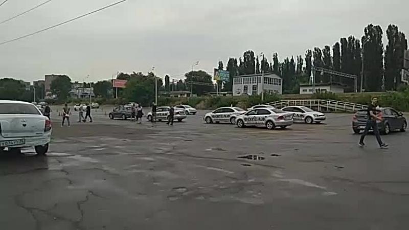 Автошкола Форсаж Воронеж... - Live
