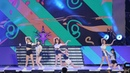 180707 AOA - Bingle Bangle, 전체직캠 (빙글뱅글, 4K, FANCAM) @광주 by SPHiNX