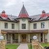 """Гостинично-ресторанный комплекс """"Алино"""" Отель"""