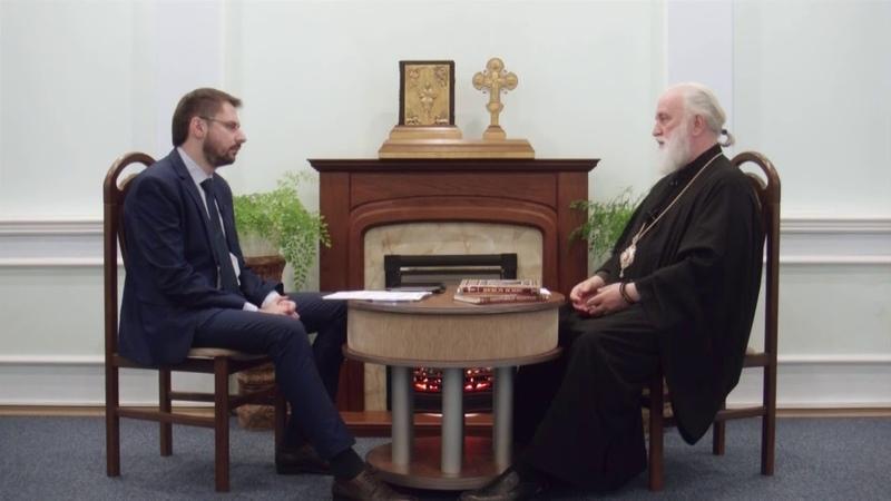Беседы с владыкой Павлом Выпуск от 16 июня 2018 г