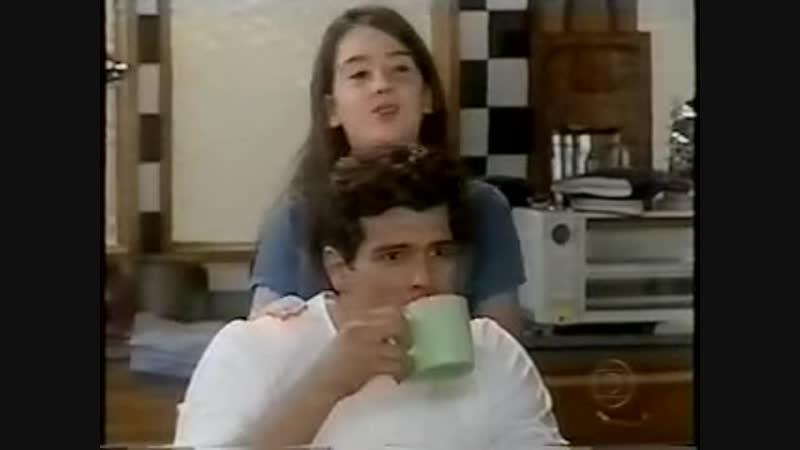 Agora é Que São Elas (2003) 106 серия