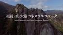 【DRUM TAO】祖母・傾・大崩ユネスコエコパークPV(3min/大分県)