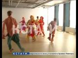 Нижегородский детский танцевальный коллектив признан лучшим в России
