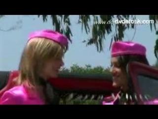 Dorcel Airlines - Flight To Ibiza